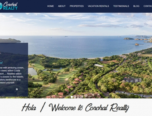 Conchal Realty